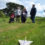 "Plane making and flying at 'Growing for Life""was a bit hit with everybody...Who's went the furthest?"